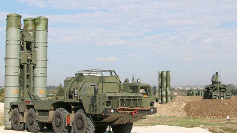 Chinese air defence system: Pakistan deploys Chinese air defence