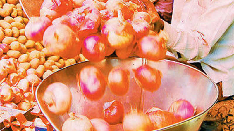Food inflation: How to decode the onion price puzzle - The Economic