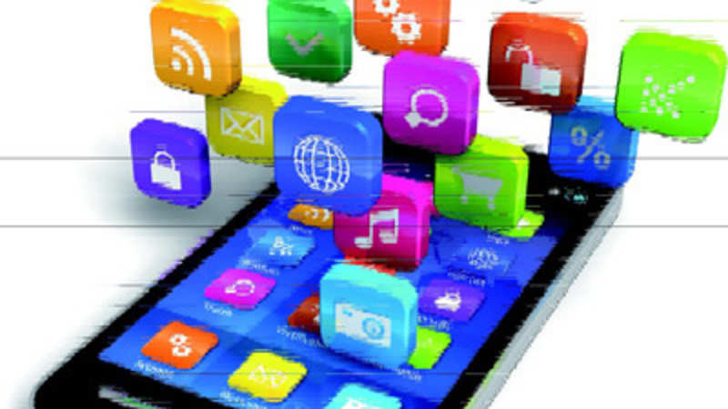 Smart phones could be used as payment gateway