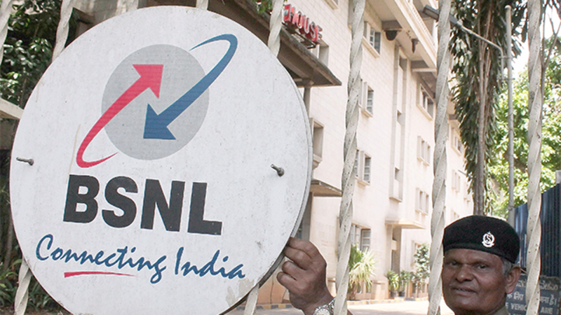 BSNL waives installation charges for fixed line services