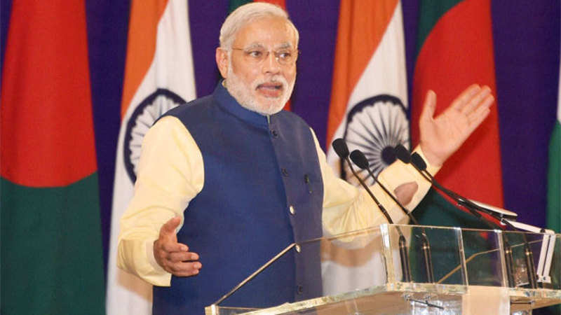 PM Narendra Modi suggests use of 'divyang' for persons with