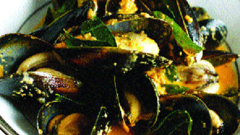 Mussels aren't as popular as they deserve to be - The Economic Times