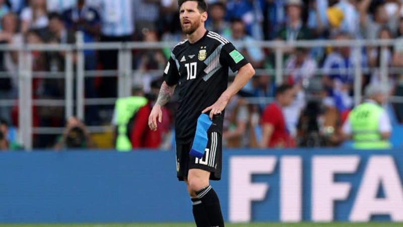 57b6bf37 Tick, Tock: Time running out for Lionel Messi to deliver - The ...