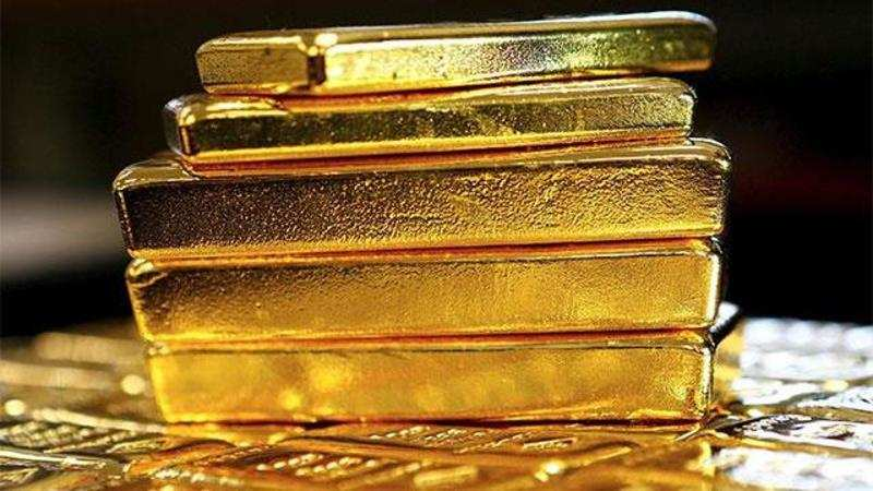 Gold: Indians rush to buy gold from Dubai - The Economic Times