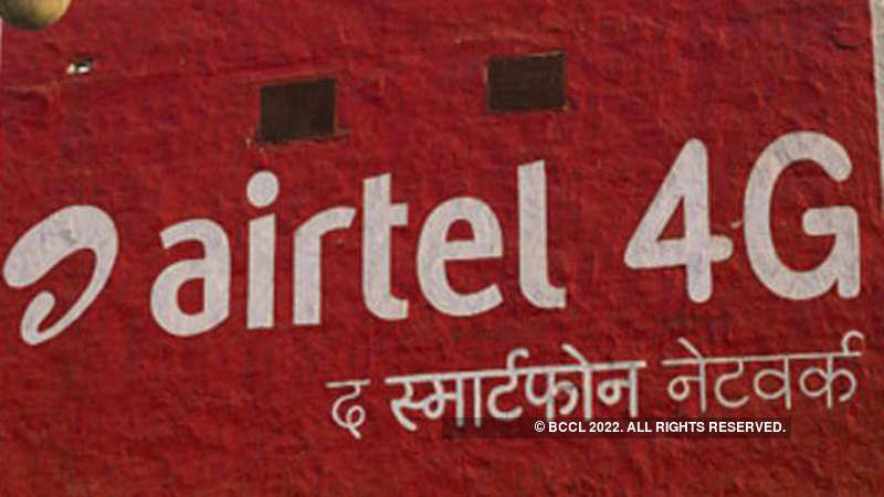 data speed: Airtel to triple data speed soon - The Economic Times