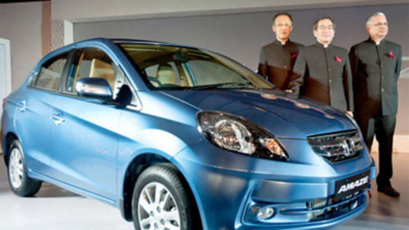 Maruti Swift, Dzire sales decline for the first time in years as
