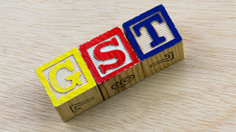 Goods and Services Tax: Integrating GST impact under new accounting