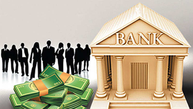 How to create a bank e-wallet - The Economic Times