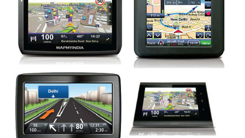 GPS solution: Devices that help in easy navigation through city