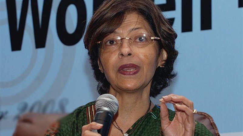 JP Morgan India CEO Kalpana Morparia to oversee seven more markets