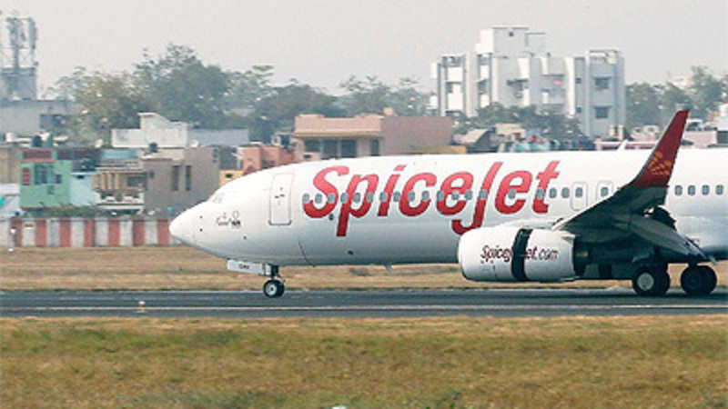 SpiceJet employees in a state of shock as cash crunch forces airline