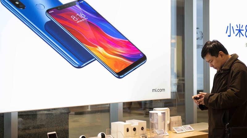 Xiaomi unveils 5G version of Mi Mix 3 - The Economic Times