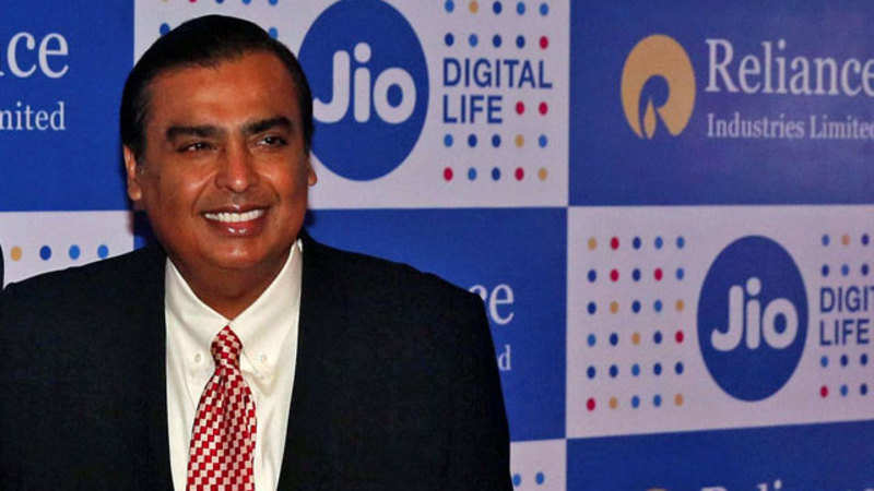 Reliance Industries: Reliance Industries now 8th largest