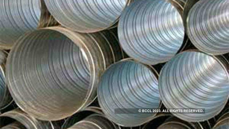 aluminium: Aluminium prices at LME jump 10% in a month - The