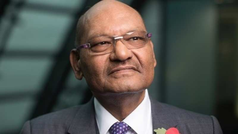 Anil Agarwal for the first time takes board position on Vedanta Ltd