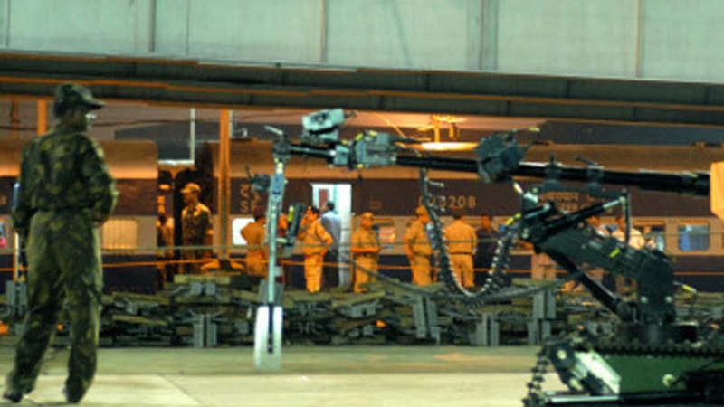 Ordnance Factory Board: Ordnance Factory Board aims to create self