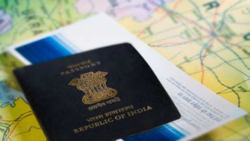 Rate of visa H1B application rejection increasing: India to US - The