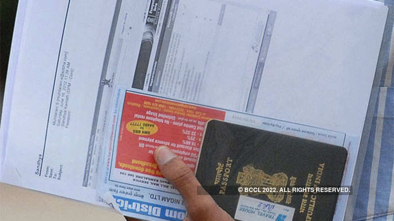 Indians with US visas to receive visa on arrival in UAE - The