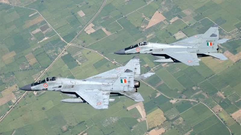 India to examine whether to acquire MiG-29 jets from