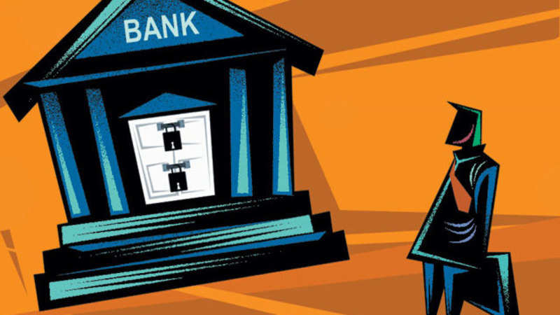 Banks to remain closed on 2nd, 4th Saturdays from September 1 - The