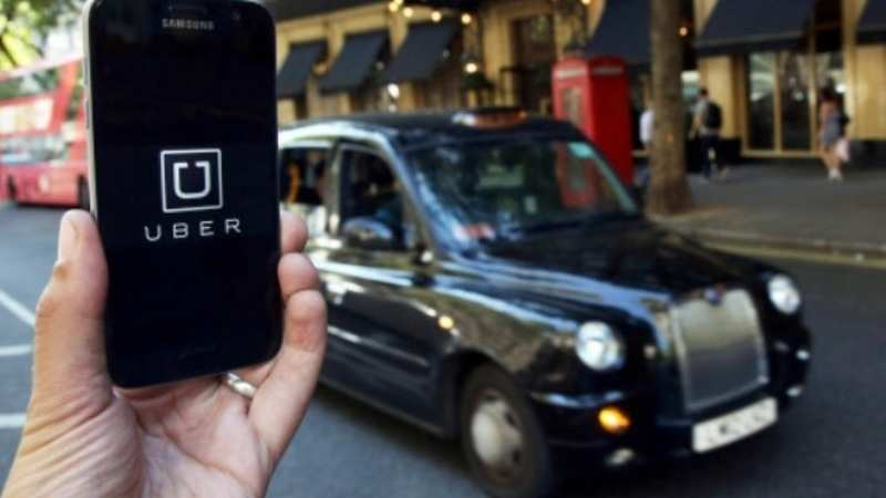 UBER: After China, Uber exits Russia but books a ride with