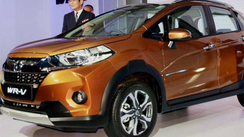 Honda Cars India Honda To Develop Global Car Platform With India