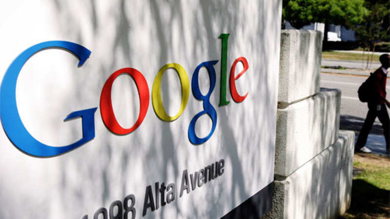 Google may set up cache server in India - The Economic Times