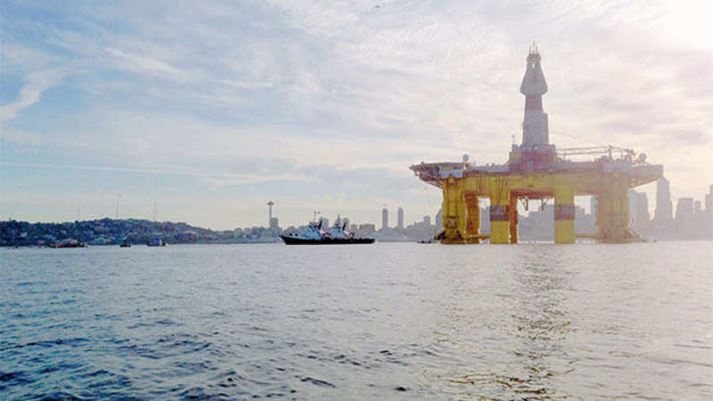 Abu Dhabi firm wins $141 million project from ONGC - The Economic Times