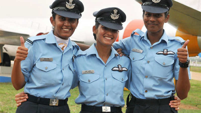 For IAF's first women fighter pilots Mohana Singh, Bhawana Kanth