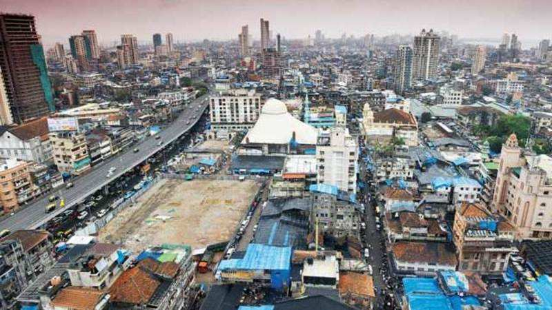 Bhendi Bazaar: Rs 4,000 cr makeover of India's largest ever
