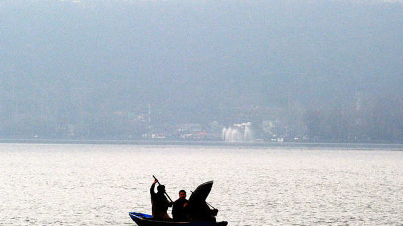 IMD to install Doppler Radar in Srinagar for accurate weather