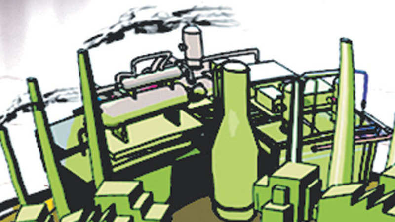 29 industrial areas of Delhi to be brought under single body