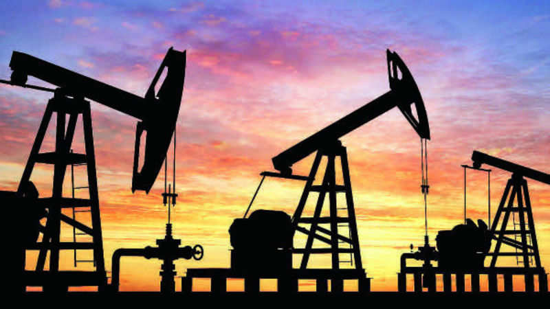 ONGC drills deepest oil well in KG basin - The Economic Times