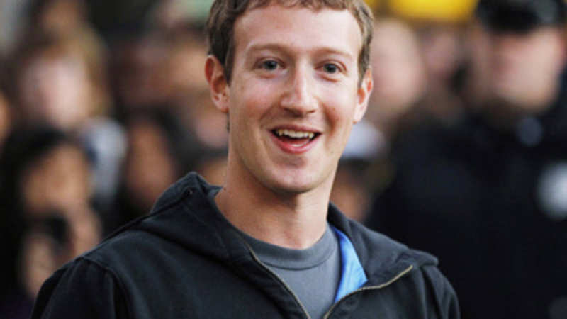 Facebook: Zuckerberg barred from working on Facebook rival