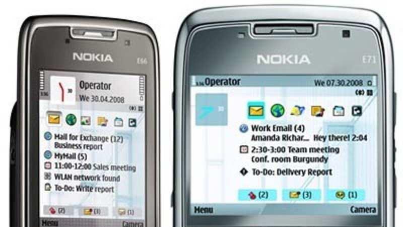 Nokia ready to take on BlackBerry, iPhone - The Economic Times