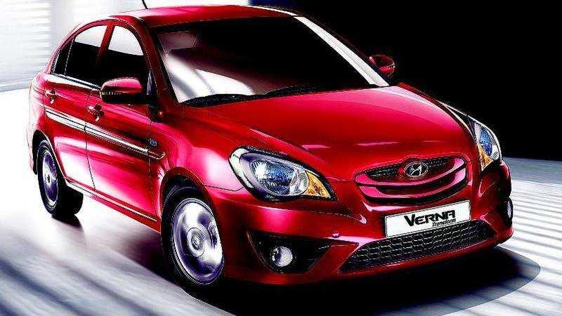 Verna Transform: Hyundai Verna Transform a much-needed