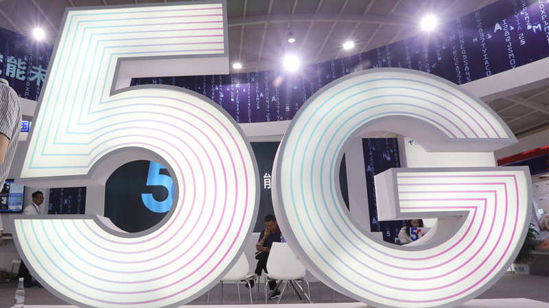Ericsson lab to start work on 5G use cases - The Economic Times
