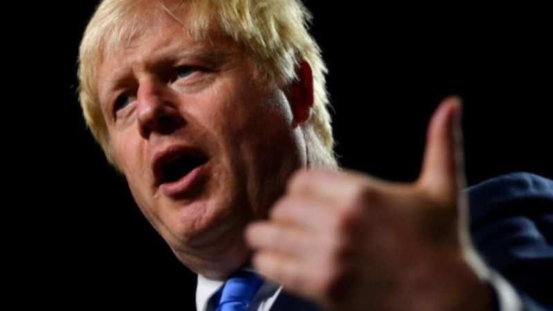 MPs set for 'knife-edge' vote on Johnson's Brexit deal