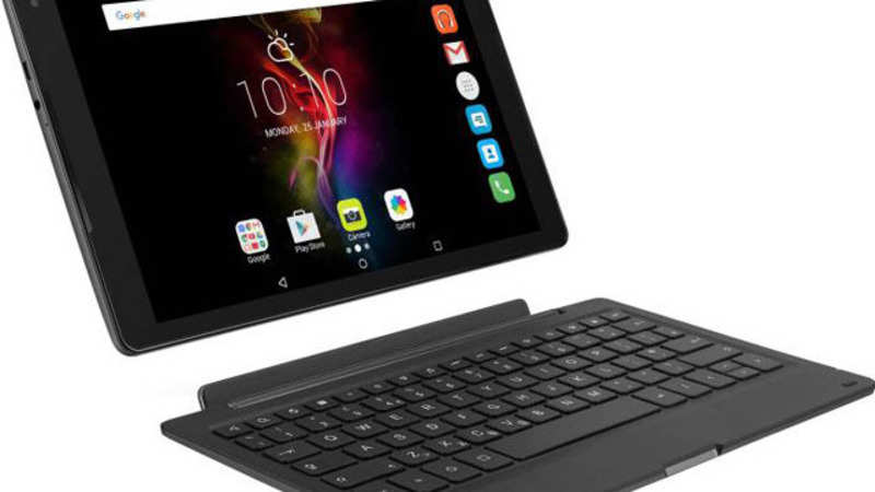 Alcatel POP4 review: The 2-in-1 tablet for work and a bit of