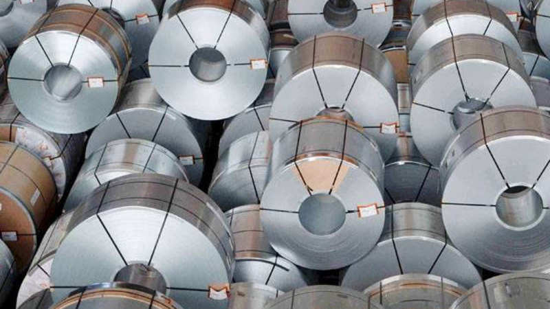 GST: Steel industry likely to benefit from GST, rate stands at 18