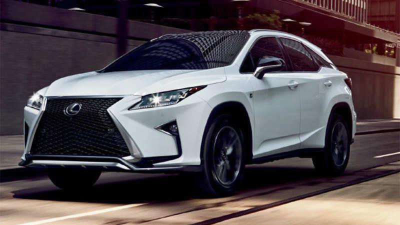 Lexus Electric Car >> Top 5 Hybrid Electric Cars To Buy In 2017 The Economic Times