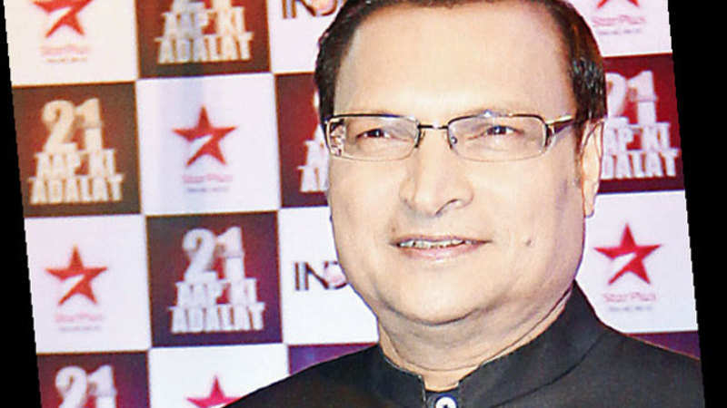 Rajat Sharma: How owner and face of India TV became one of India's