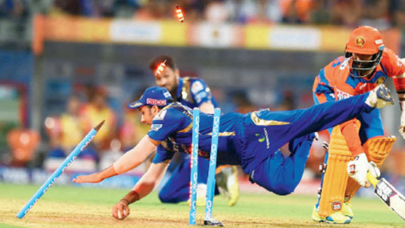 IPL: All IPL spots sold even before a ball is bowled - The Economic