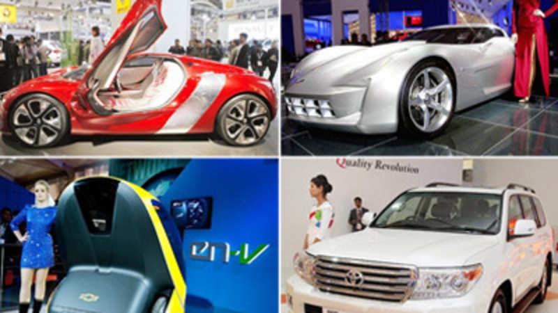 India's car exports down 5 per cent in Apr-Jul, global hub