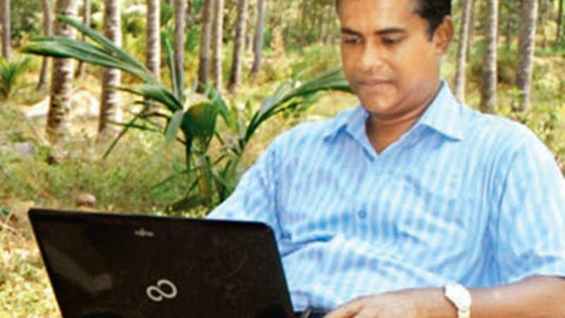 Aquaponics providing double guarantee for a farmer — income through