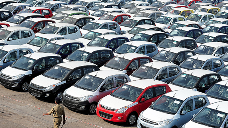 Indian Car Exports Alone Is Four Times More Than Pakistan S Total
