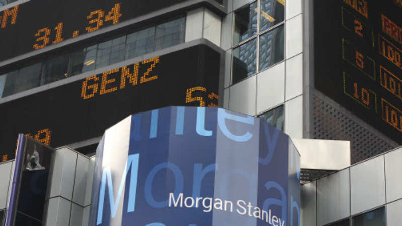 Morgan Stanley: Morgan Stanley raises EMs' target by 8
