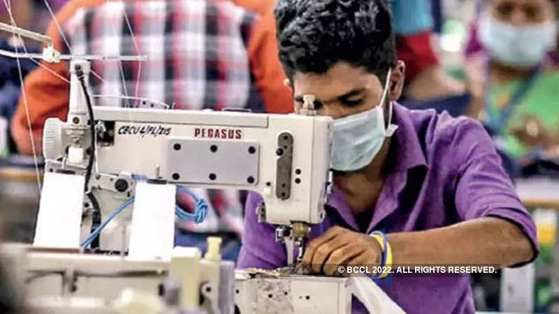 Garment Shipments: Garment exporters expect 15% dip in