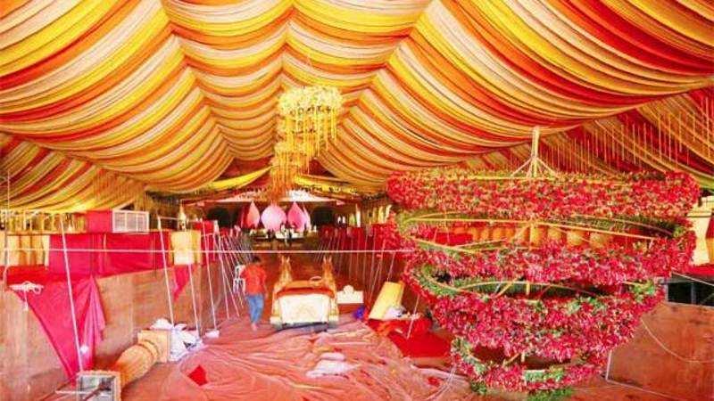 Yusuf Ali Lulu Daughter Marriage