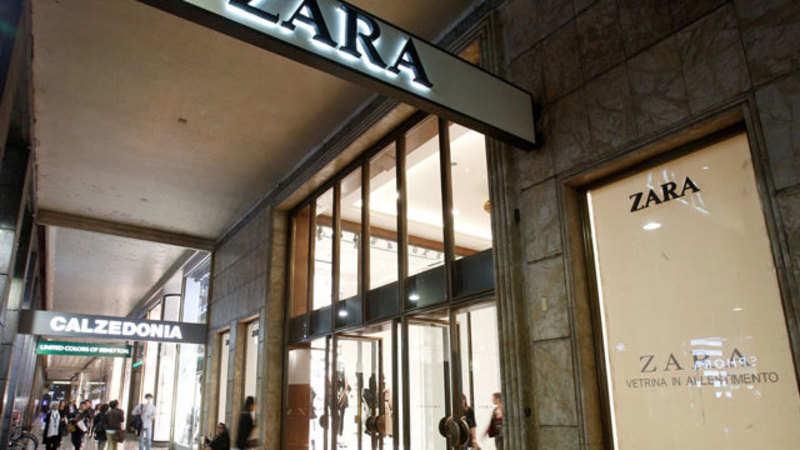 Inditex: Zara crosses Rs 1K-crore mark despite competition - The